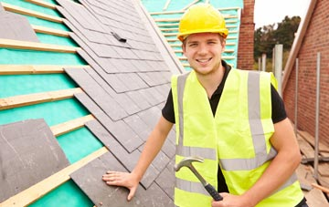 find trusted Allendale Town roofers in Northumberland